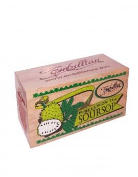 Wooden Box Soursop 100g