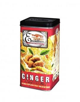 Ginger Temptation