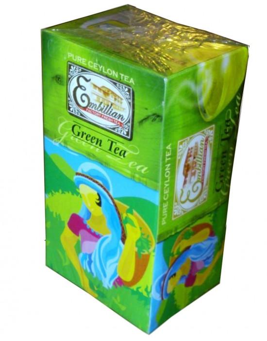 Green Tea (50 bags)