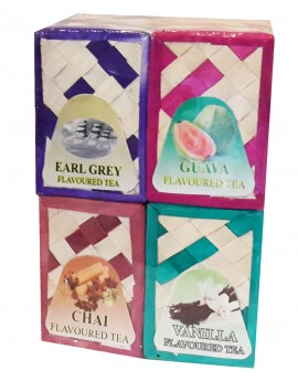 Assortment 4 in 1 Flavour (Mix1)