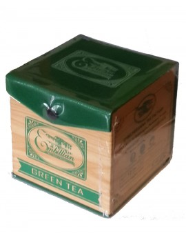 Velvet Box Green Tea 100g