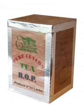 Wooden Box  BOP 100g