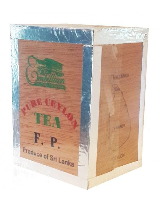 Wooden Box FP 100g