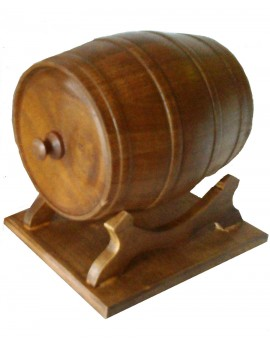 Barrel Small