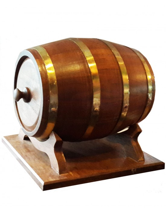 Barrel Medium