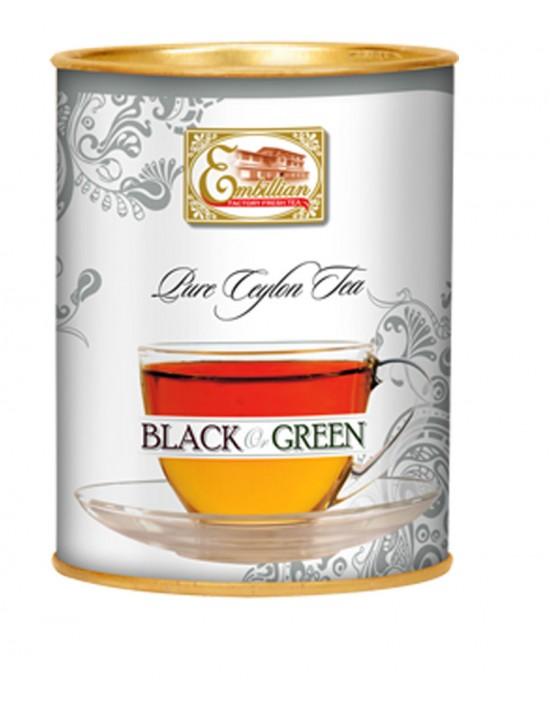 Premium Black or Green