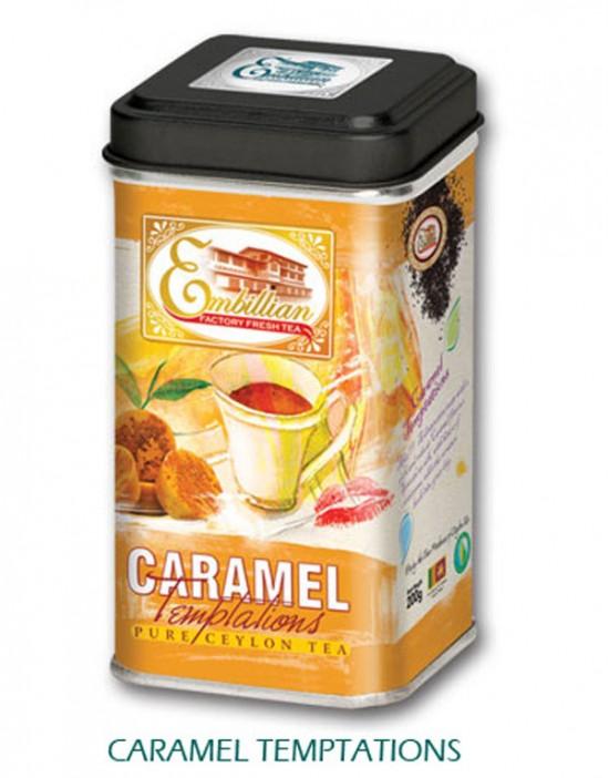 Caramel Temptation
