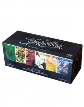 Assortment Flavors 6 X 5  (30 Teabags)
