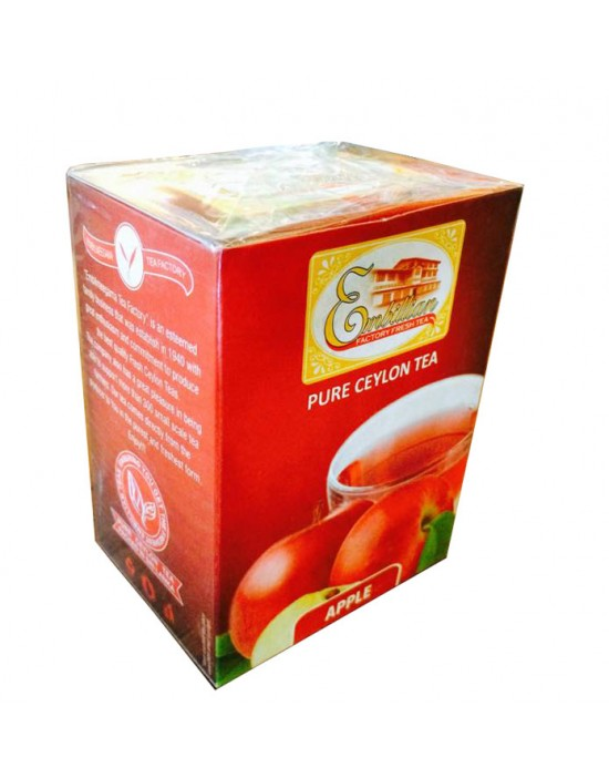 Apple Tea Box  100 g