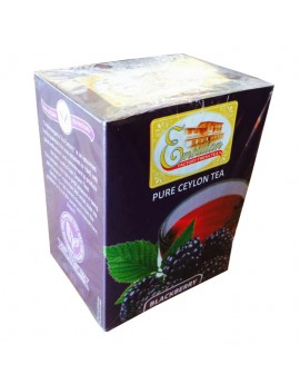 Blackberry Tea Box  100g