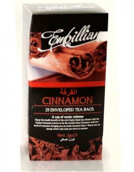 Cinnamon (25 Tea bags)