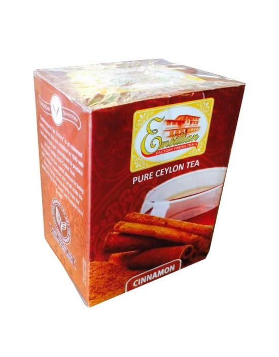 Cinnamon Tea Box 100g