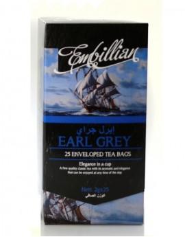 Earl Grey (25 Tea bags)