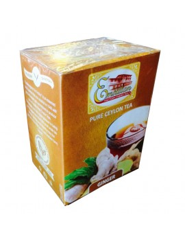 Ginger Tea Box  100 g