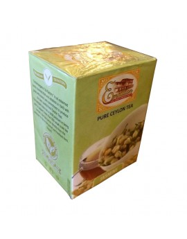 Jasmin Tea Box  100 g