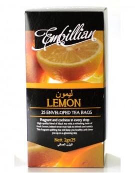 Lemon (25 Tea bags)
