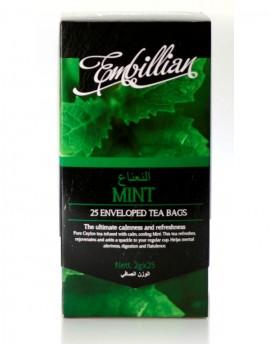 Mint (25 Tea bags)