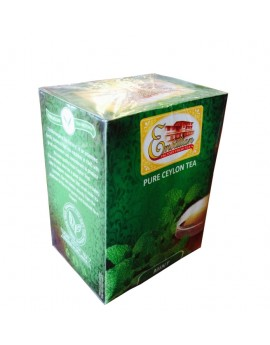 Mint Tea Box  100g