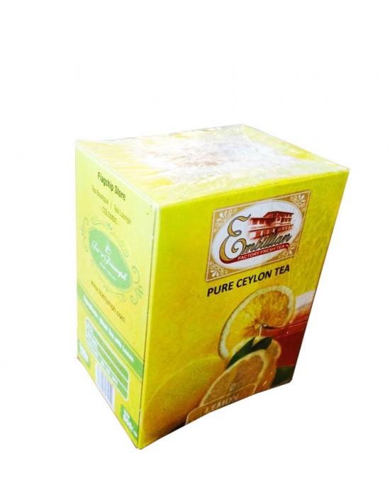 Lemon Tea Box  100 g