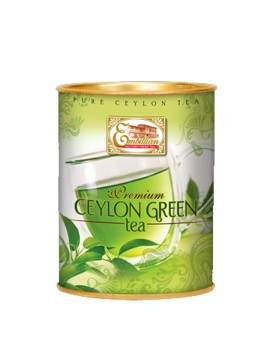 Premium Ceylon Green Tea 350g