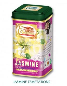 Jasmin Temptation