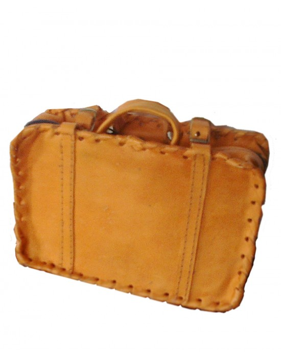 Leather Bag 100g