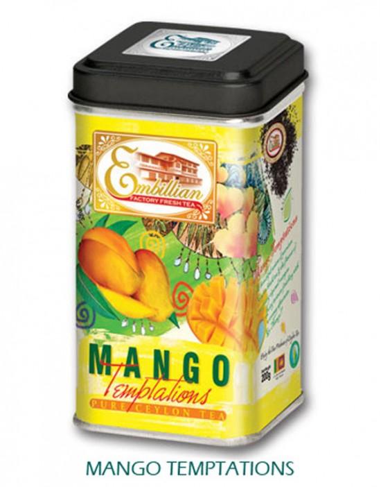 Mango Temptation