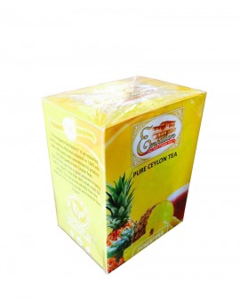 Pineapple Tea Box  100 g