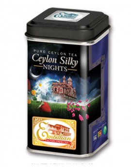 Ceylon Silky Nights