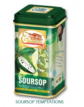 Soursop Temptation