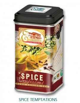 Spice Temptation