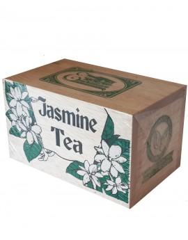 Wooden Box Jasmine 100 g